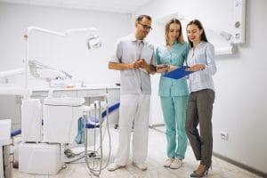 Conheça os tipos de dentista
