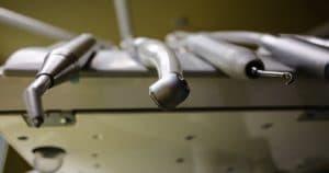 Instrumentais cirúrgicos odontológicos mais usados pelos dentistas