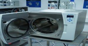 Desinfecção e esterilização garante a eliminação de microrganismos