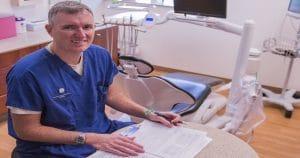 Perícia odontológica é realizada pelo dentista especializado