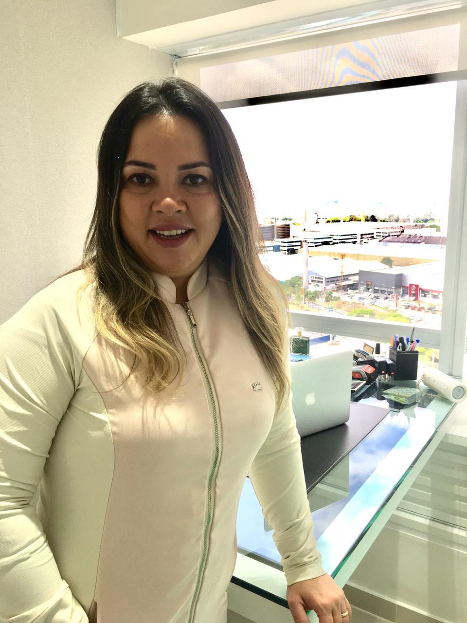 Silmara Alves Rozo Ducatti
