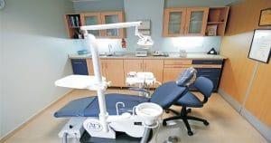 Grânulos de hidroxiapatita e sua utilização na odontologia