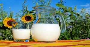 Lisina: uma substância presente no leite que ajuda manter a saúde boa