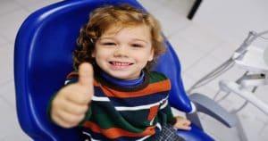 Doença periodontal na infância pode ser mais grave?