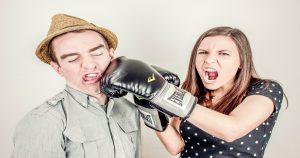 Maxilar quebrado pode prejudicar a fala e a mastigação