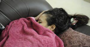 Adenoide: distúrbios podem afetar sono e respiração