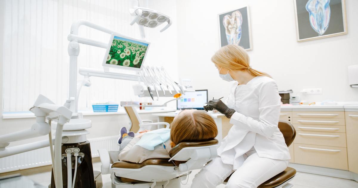 Qual é o melhor scanner intraoral?