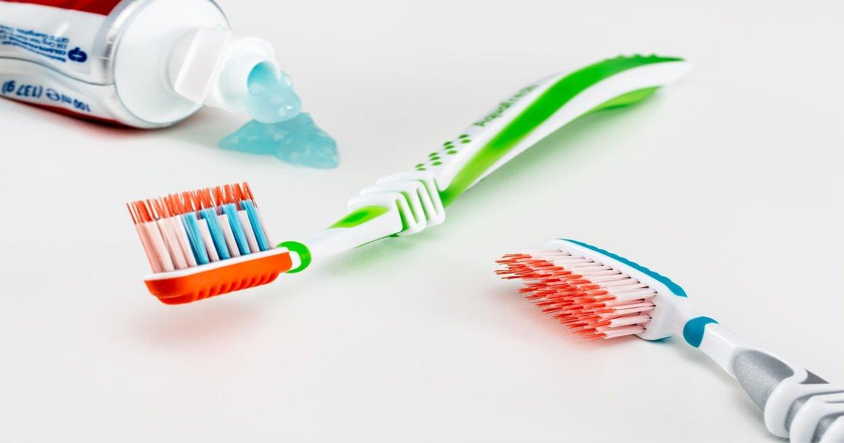 Como manter a higiene da boca com aparelho?