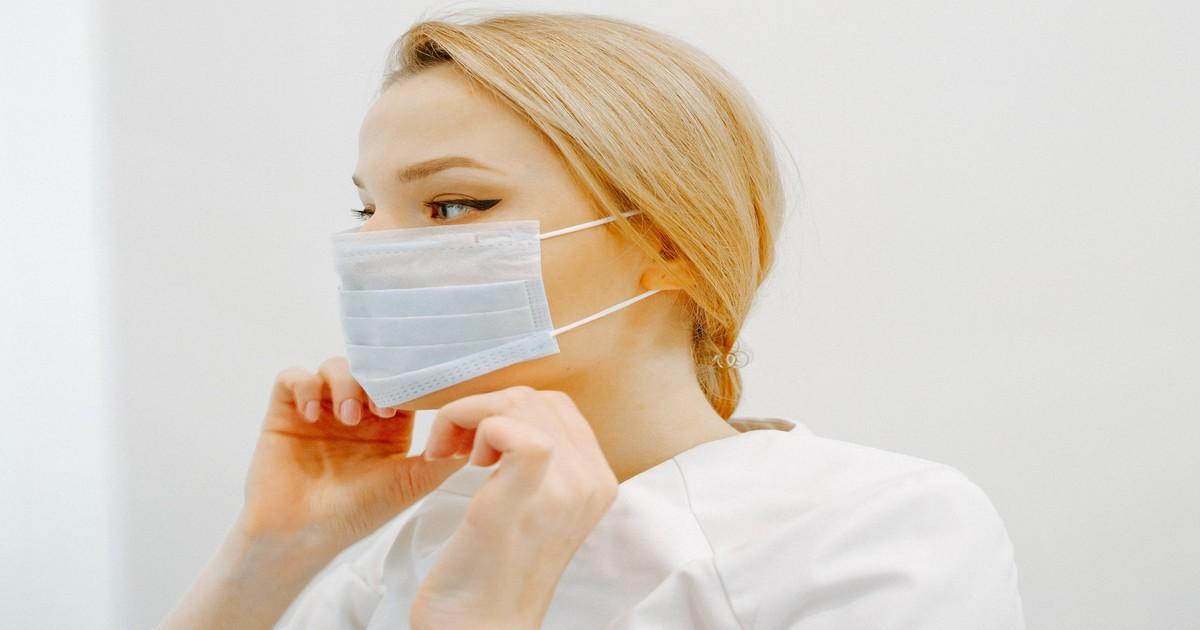 Como os profissionais da saúde devem se comportar em tempos de pandemia?